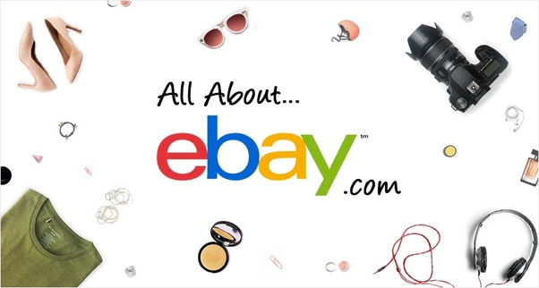 about ebay