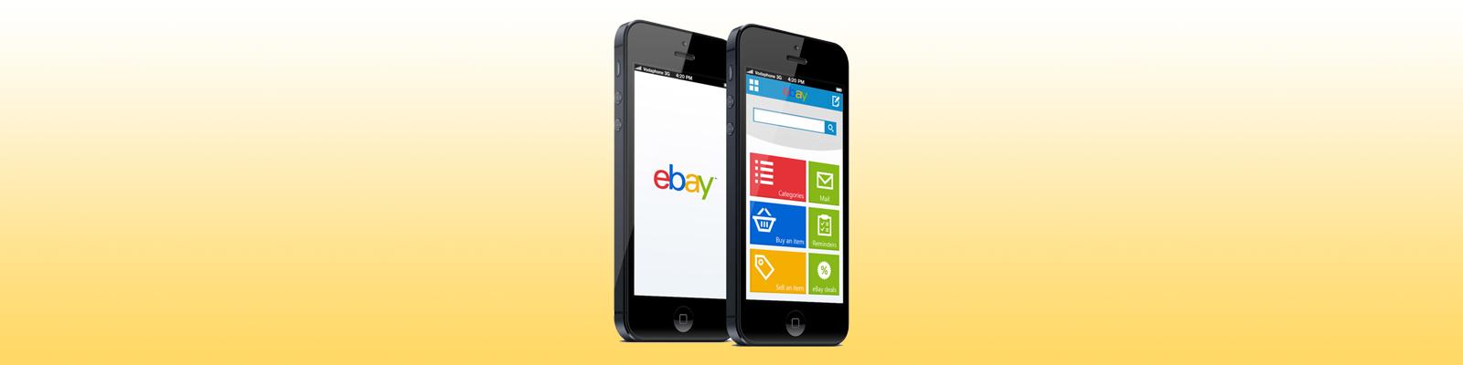 ebay features